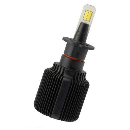 Led Dual Color Shocklight 3150k/6000k 4000 Lumens H3
