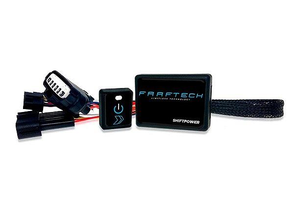 Shift Power para Hyundai e Kia Reduz Atraso do Acelerador Eletrônico Faaftech FT-SP03