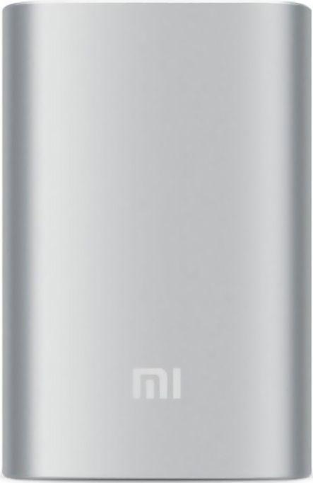 Xiaomi Power Bank 10000mAh Prata
