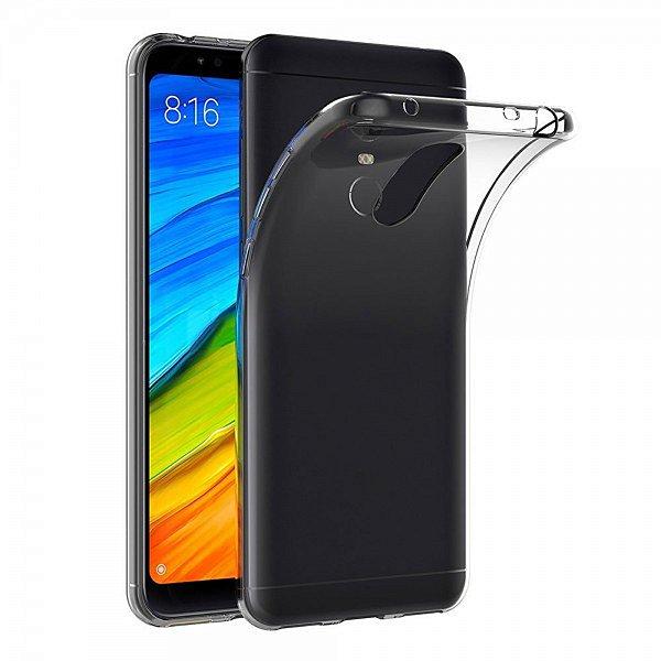 Capa Xiaomi Redmi 5 Plus