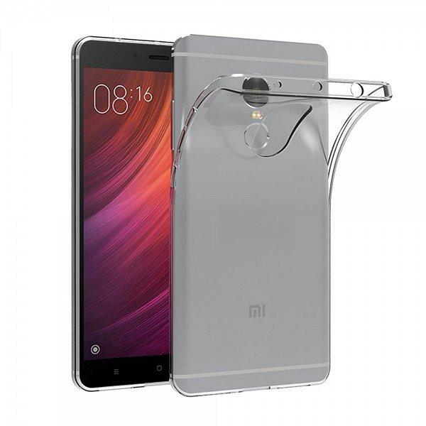 Capa Xiaomi Redmi Note 4