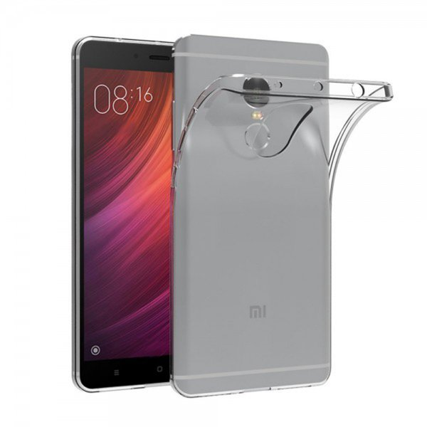 Capa Xiaomi Redmi Note 4X