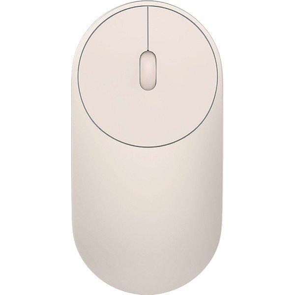 Mi Mouse Wireless Dourado
