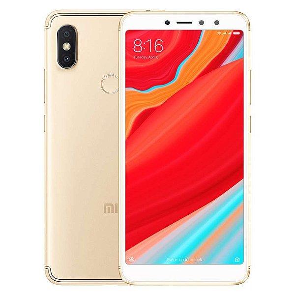 Xiaomi Redmi S2 32GB Dourado