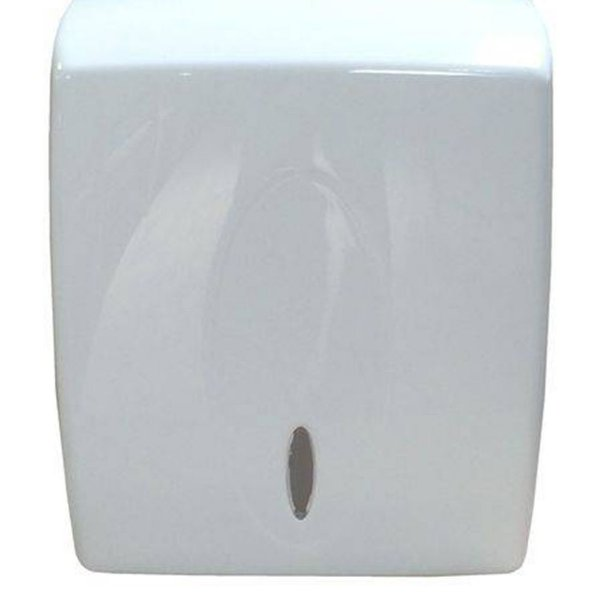 Dispenser Papel Toalha Interfolhas 2 ou 3 dobras – Bell Plus