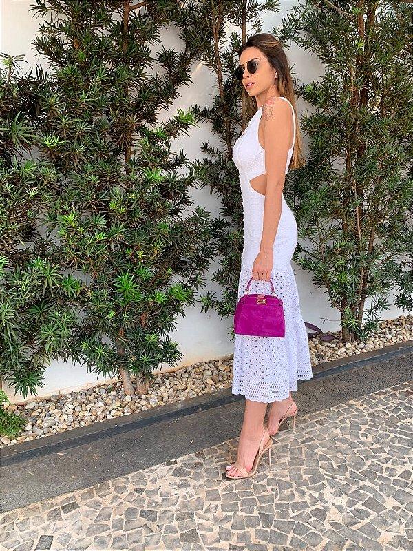 Vestido Mid Jessica
