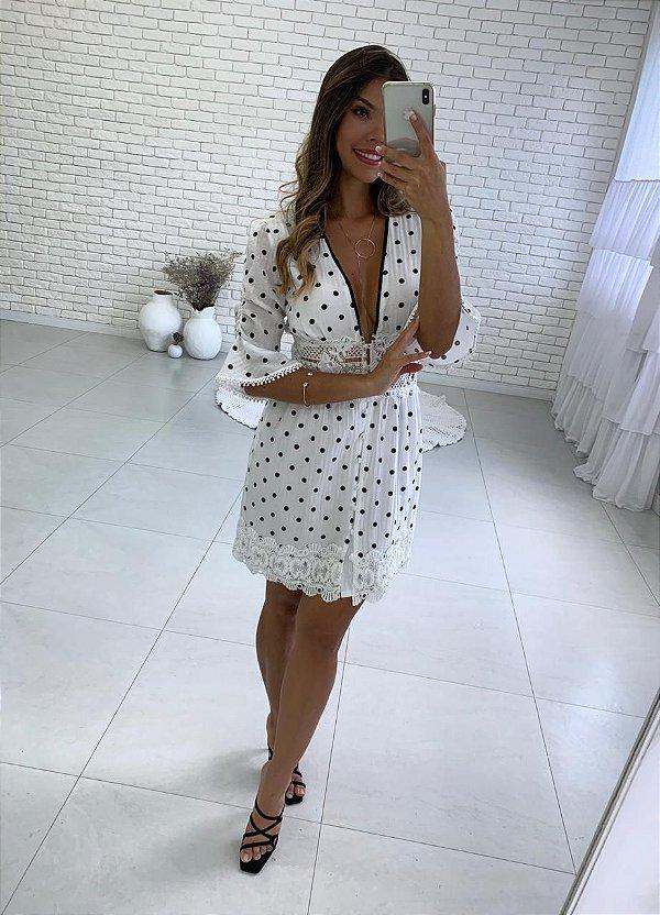 Vestido Póa
