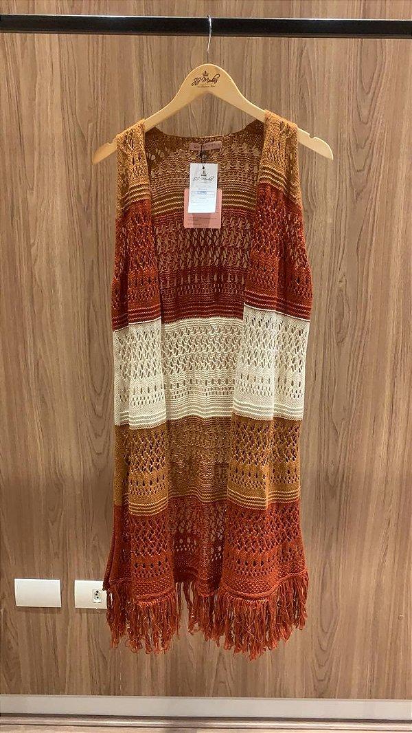 Kimono Tricot