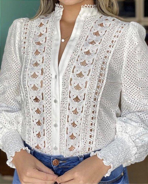 Camisa Bella