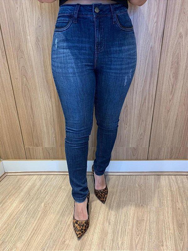 Calça jeans Evelin