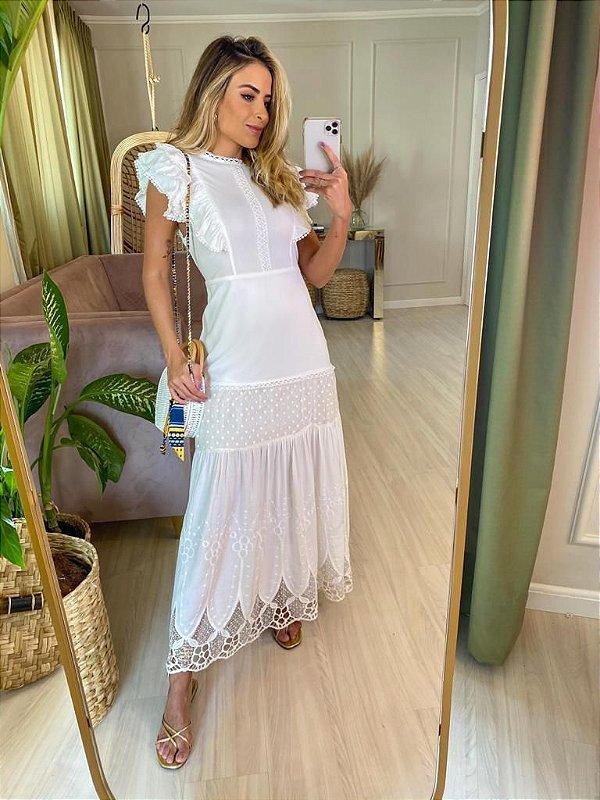 Vestido Midi Marta