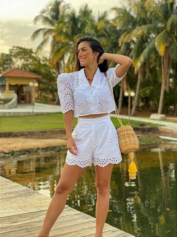 Shorts Franciele