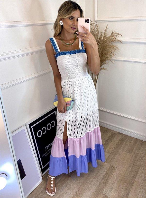 Vestido MIDI Mari