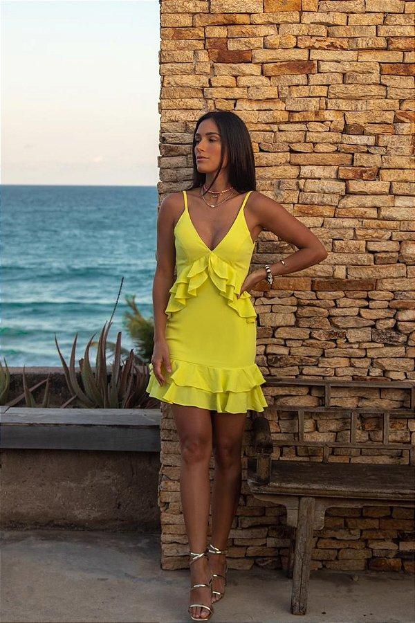 Vestido Maia