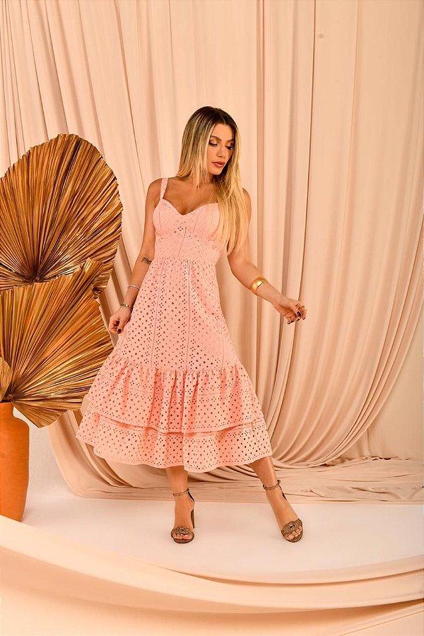 Vestido MIDI Mariana