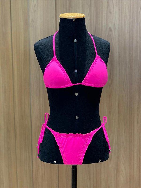 Biquini Pink