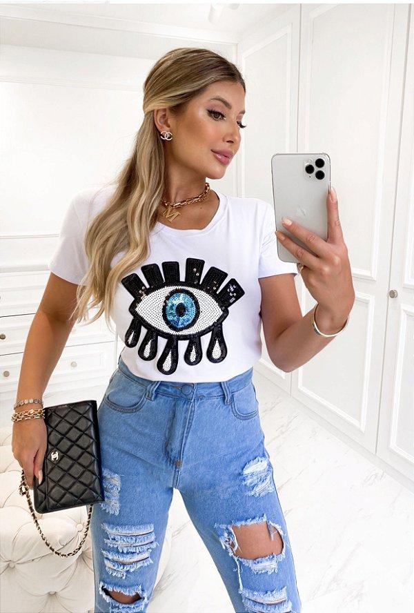 T-Shirts Olho Greco