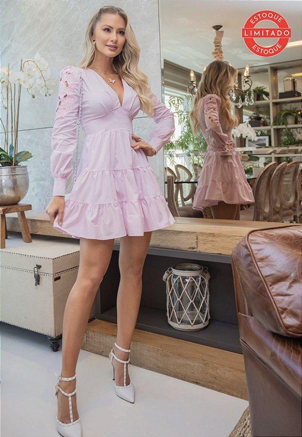 Vestido Kimberly PRÉ VENDA