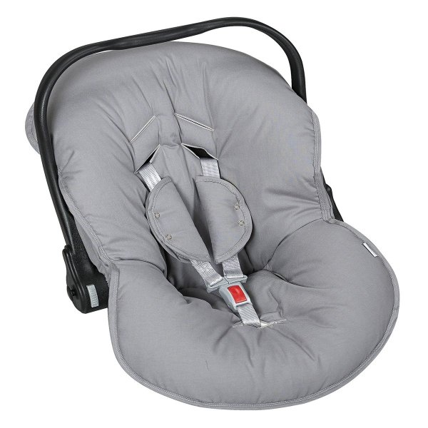 Capa para bebê Conforto e Protetor de Cinto Cor Petróleo