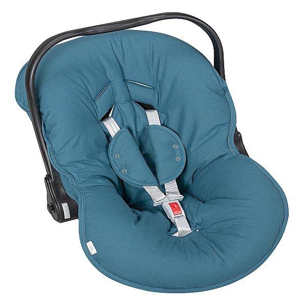 Capa para bebê Conforto e Protetor de Cinto Cor Verde