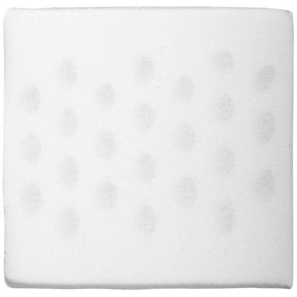 Travesseiro Antissufocante Liso Branco