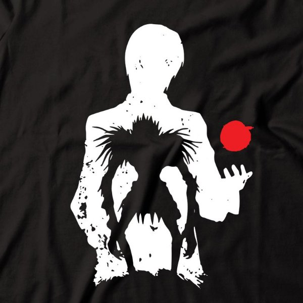 Camiseta Death Note