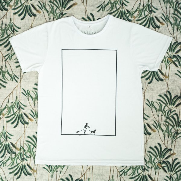 Camiseta Surf Dog