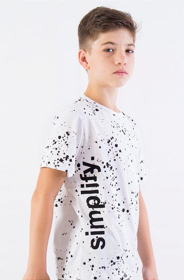 camiseta simplify