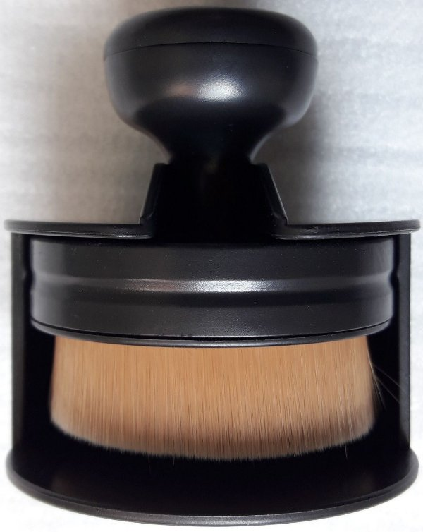 Escova para retirar pó