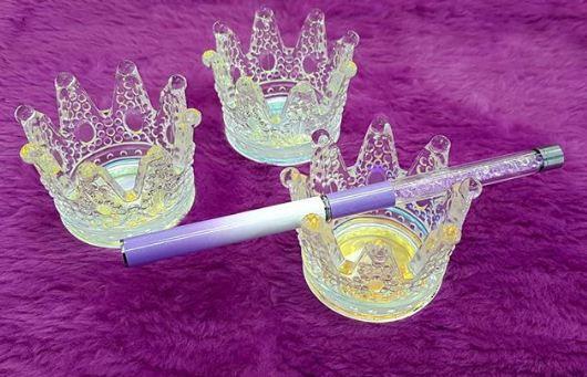 Coroa de Vidro