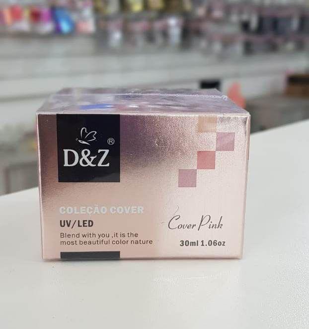 D&Z Coleção Cover