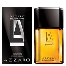 AZZARO EDT MAS 100ML