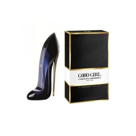 CAROLINA HERRERA GOOD GIRL EDP FEM 80ML