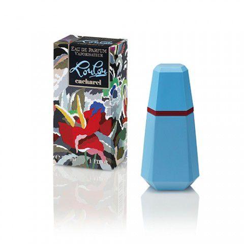 Perfume Lou Lou cacharel EDP