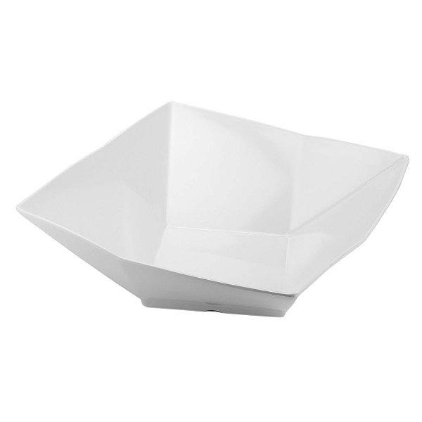 Saladeira Bowl Design 36x36cm 100% melamina - Gourmet mix