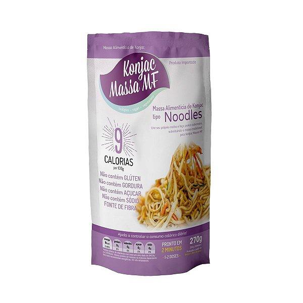 Noodles KONJAC- 270 gramas