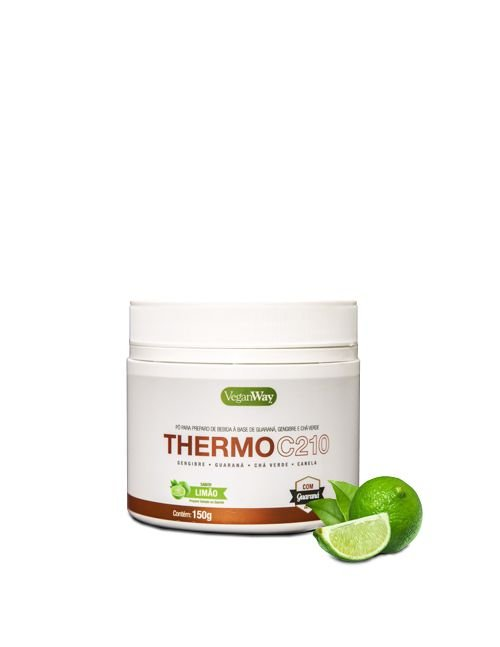 THERMO GREEN C210 150G-TERMOGENICO NATURAL