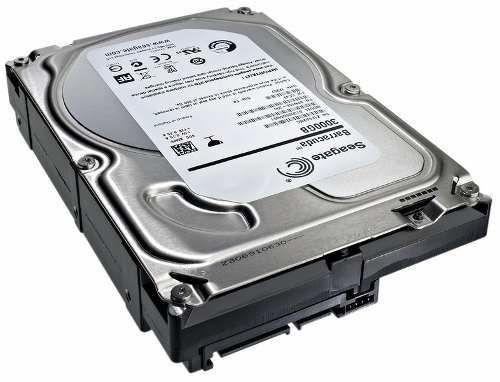 HD 3000GB SATA3 ST3000DM001 7200RPM SEAGATE S/ CAIXA