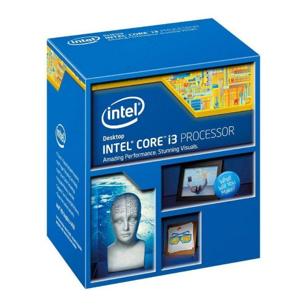 PROCESSADOR 1150 CORE I3 4170 3.70GHZ HASWELL 3 MB CACHE DUAL CORE INTEL