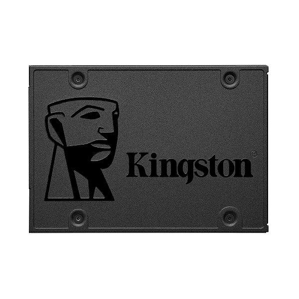 SSD 480GB SATA III SA400S37/480G KINGSTON
