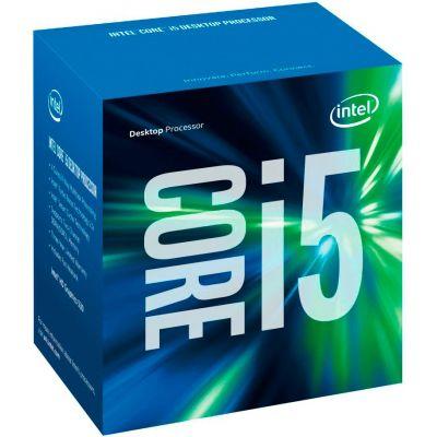 PROCESSADOR 1151 CORE I5 6400 2.7 GHZ 6 MB CACHE INTEL