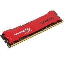 MEMORIA 8GB DDR4 2133MHZ FURY HYPER SAVAGE HX321C11SR/8 KINGSTON