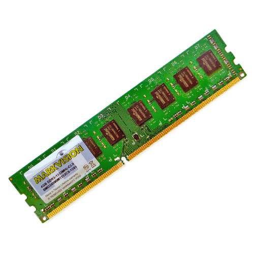 MEMORIA 4GB DDR3 1333 MHZ BMD34096M1333C9-1233 16CP MARKVISION