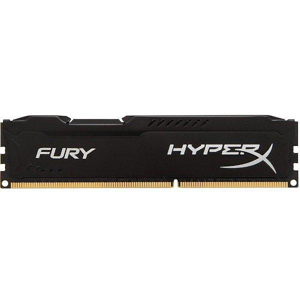 MEMORIA 4GB DDR3 1600 MHZ FURY HX316C10FB/4 KINGSTON