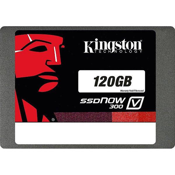 SSD 120GB SATA III SV300S37A/120G KINGSTON