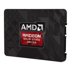 SSD 120GB SATA III R3SL120G RADEON AMD  IMPORTADO