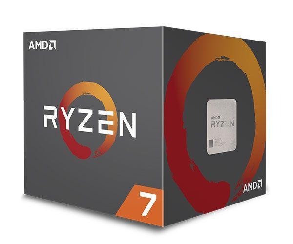 PROC AM4 RYZEN 7 2700 3.2 GHZ 20 MB CACHE AMD