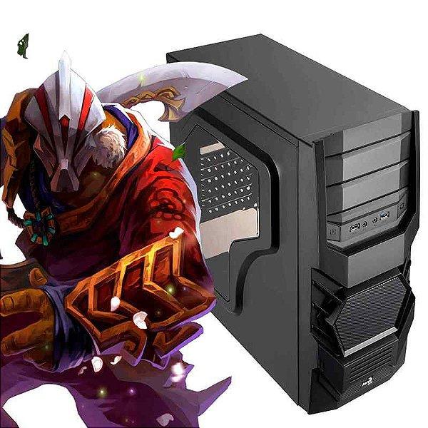 PC GAMER MOBA WP 01 - DOTA 2
