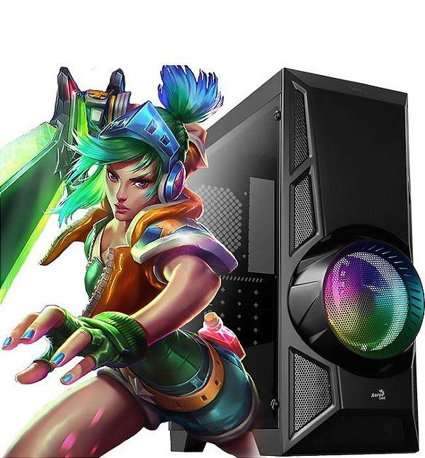 PC GAMER PENTAKILL 03 - LOL