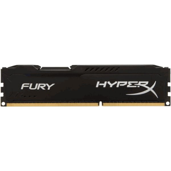 MEMORIA 4GB DDR3 1866 MHZ FURY HYPERX HX318C10FB/4 KINGSTON